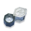 LOUPE 10X TRIPLET 21MM