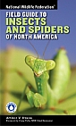 FIELD GUIDE TO INSECTS AND SPIDERS OF NORTH AMERICA